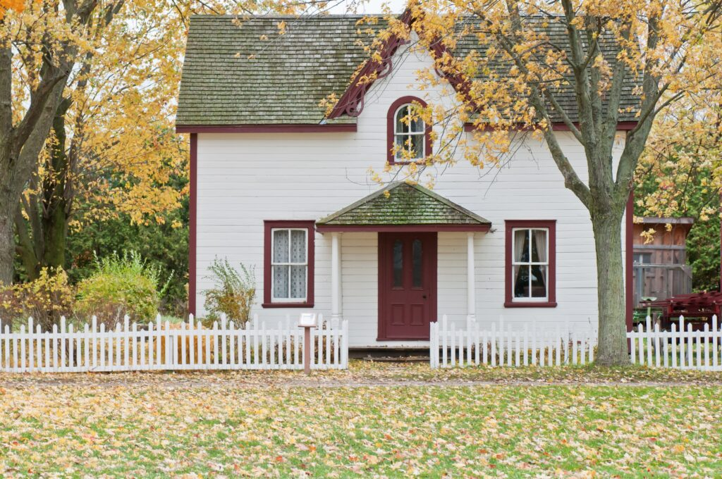 Zamiana nieruchomości