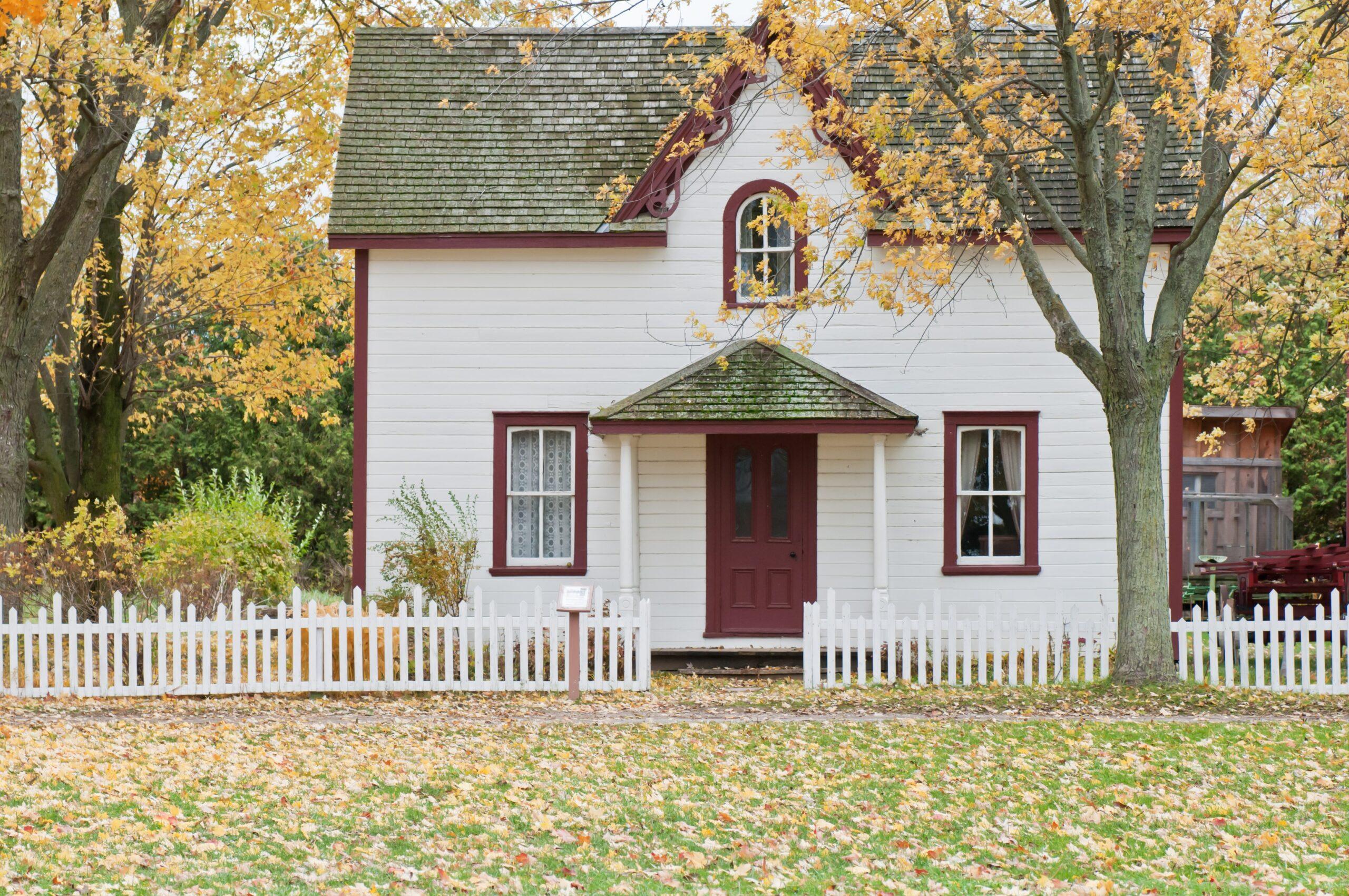 Szukanie pierwszego domu – na co zwrócić uwagę?