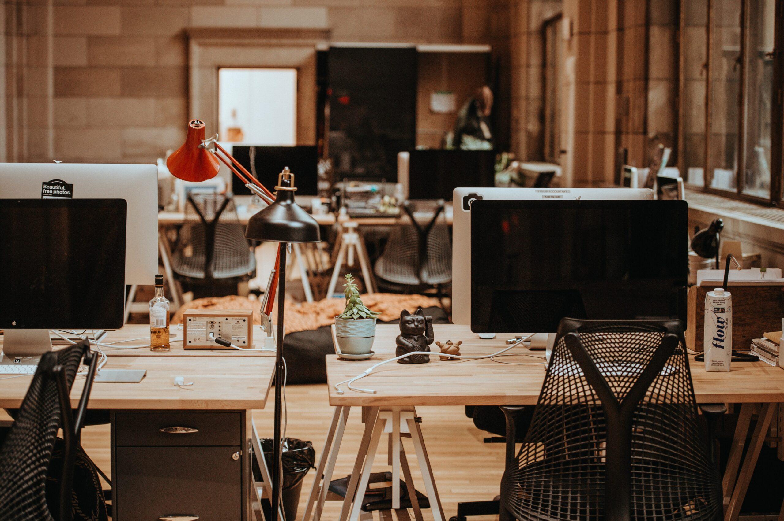 Najnowsze trendy w wynajmie biur